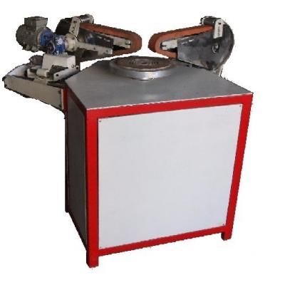 Tabak Rötuş Makinesi