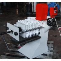 Filter Pres ( FPL-25)