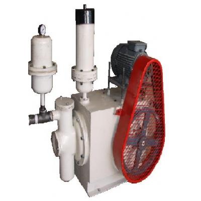 Filter Pres Pompası TPOM-350