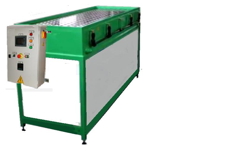 400 Kalıplı Mum Üretim Makinesi